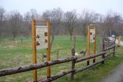 IV Kalthof 23.03.2019 Bienenlehrpfad Foto: Norbert Pusch